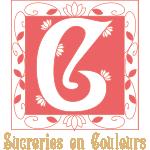 sucreries en couleurs logo